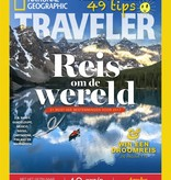 Nat Geo Traveler National Geographic Traveler | Editie 1 - 2017