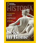 National Geographic National Geographic Historia | editie 1 - 2017