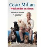 Cesar Millan Cesar Millan - Wat honden ons leren