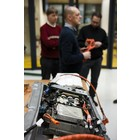 Dépollution de véhicules électriques et hybrides - e-learning (accès à la formation)