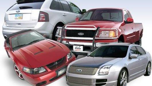 NIEUW : onderdelen voor  Amerikaanse automerken