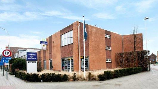 Welkom bij De Jonghe Autoparts NV - Wilrijk