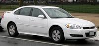 Onderdelen voor Chevrolet Impala