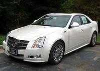 Onderdelen voor Cadillac CTS