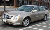 Onderdelen voor Cadillac DTS