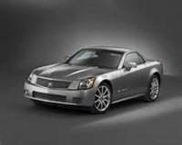 Onderdelen voor Cadillac XLR