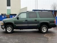 Onderdelen voor Chevrolet Suburban 2500