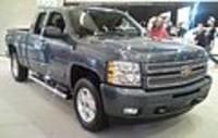 Onderdelen voor Chevrolet Silverado 1500