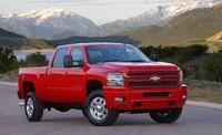 Onderdelen voor Chevrolet Silverado 2500