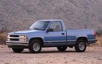 Onderdelen voor Chevrolet C1500