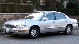 Buick Park Avenue 1997 - 2005