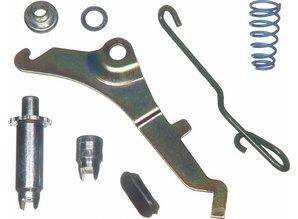 Chevrolet Blazer, S10 Automatische Regelingkit Achteraan (1985-2003)