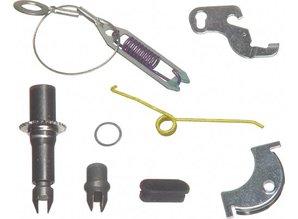 Jeep Cherokee, Liberty Automatische Regelingkit Achteraan (1991-2001)