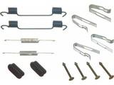 Handremschoenen Montageset Achteraan (2003-2011)