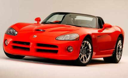 Dodge Viper 2003