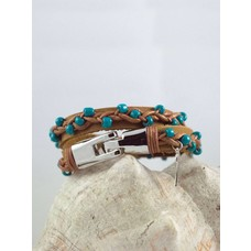 LeLa: Wrap bracelet