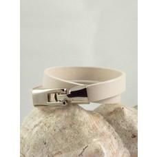Blanca: Wrap bracelet