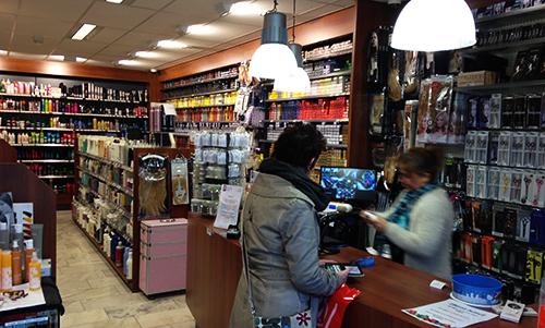 SeFa's winkel Uden