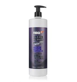 Fudge Violet Toning Shampoo 1000ml