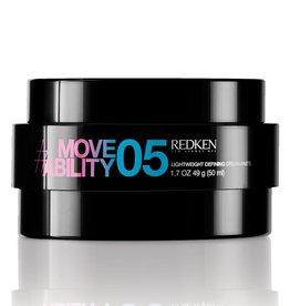 Redken Move Ability 05 50ml