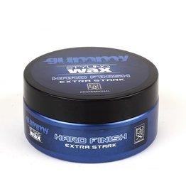 Gummy Styling Wax Hard Finish Extra Sterk 150ml