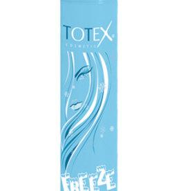 Totex Freeze Hair Holding Spray 400ml