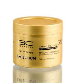 Schwarzkopf Bonacure Excellium Taming Treatment 150ml
