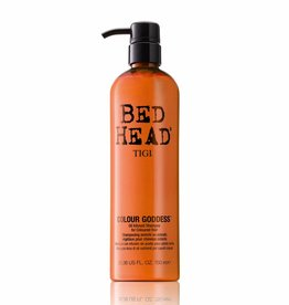 TIGI Bed Head Colour Goddes Oil Infused Shampoo 750ml