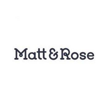 Matt & Rose Luxe Bedtextiel