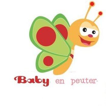 Peuter- Baby Dekbedovertrekken