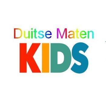 Kids (Duits) 135x200