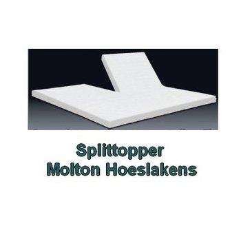 Splittopper Moltons