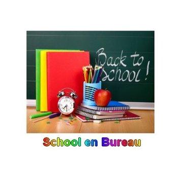 School en Bureau