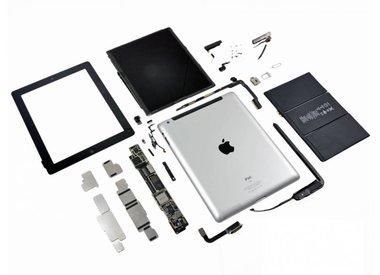 Onderdelen Tablets