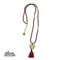 ND-Ketting Goldstone tree of life