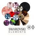 Swarovski stenen