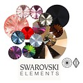 Swarovski stones