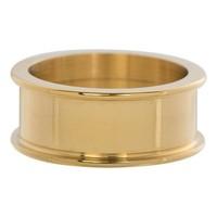 IXXXI JEWELRY RINGEN iXXXi Base ring 0,8cm SHINY GOLD