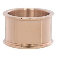 IXXXI JEWELRY RINGEN iXXXi Grundring 1,2cm Rose Gold