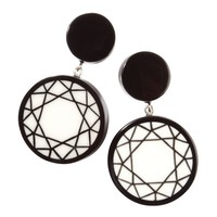 ZSISKA DESIGN ZSISKA Entwurf Diamante Ohrringe