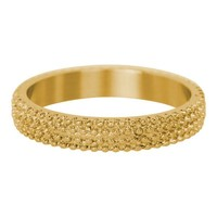 IXXXI JEWELRY RINGEN iXXXi Jewelry Vulring 0.4 cm Ring Kaviaar Gold