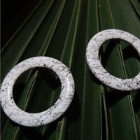 Porelsol accessory Annilos White Pair
