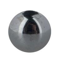 OHLALA TWIST OHT Cabochon Hematite Color