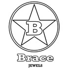 BRACE JEWELS