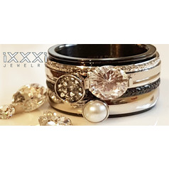 iXXXi RINGS LACE AND READY