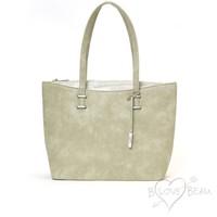Tas model Shopper B Love Beau Light Green