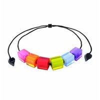 ZSISKA DESIGN ZSISKA Colourful Cubes adjustable Spectrum