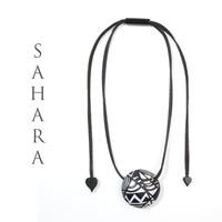 ZSISKA DESIGN ZSISKA Design-Halsketten-Anhänger Einstellbare SAHARA