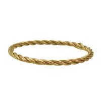 CHARMIN'S Drehen Charmins Ring Gold Steel