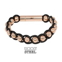 iXXXi JEWELRY iXXXi STEEL Bracelet JAKARTA ROSE